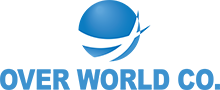 Over-World Logo